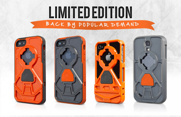 September 2013 Limited Edition Case