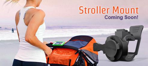 Stroller Mount