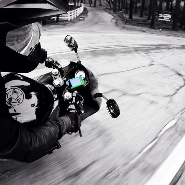 Rokform Motorcycling