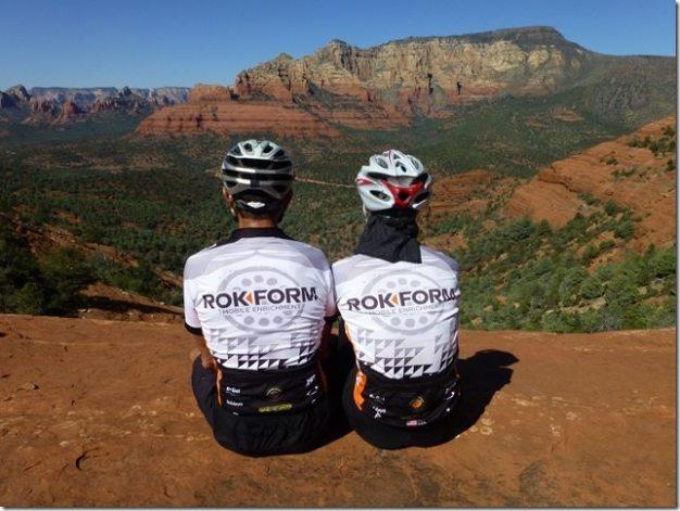 Rokform Biking