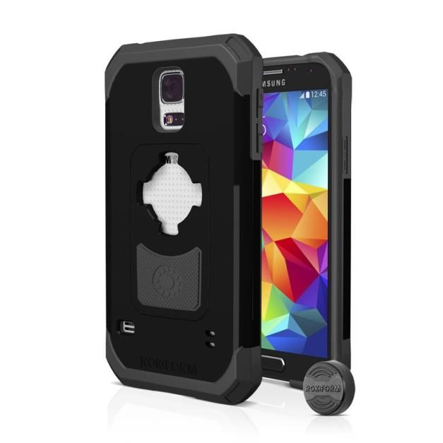 Galaxy S5 Rokform Case
