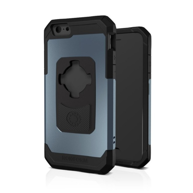 The Rokform Fuzion+ RMS Case for the iPhone 6