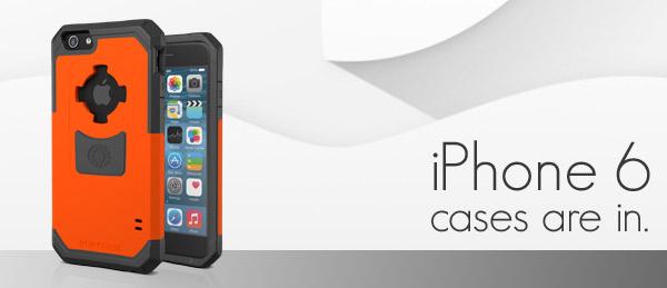 iPhone 6 Rokform Cases