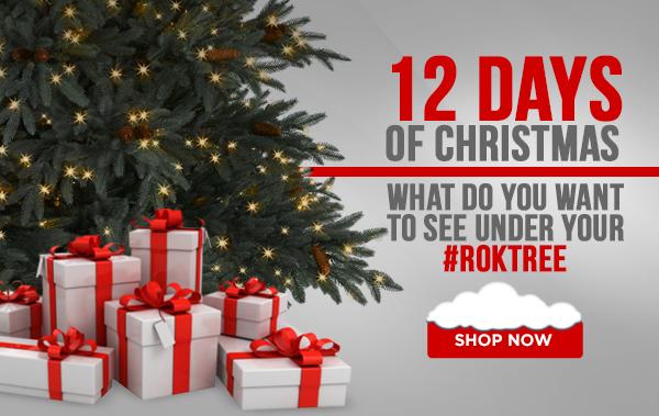 #RokTree is Back
